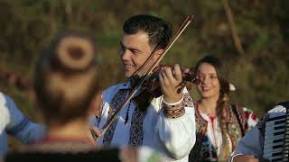 Flaviu Pop & Formația Sălăjenii - Iubesc și cânt, asta-i viata mea [Oficial]