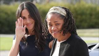 As The Biracial Turns.  Megan Markle is not Black!