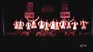 Solano County Fathers Jhummar @ Apna Virsa Bhangra Night 2009