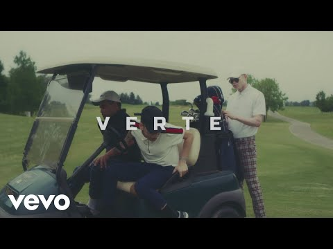 Neo Pistea - Verte (Official Video) ft. Quan
