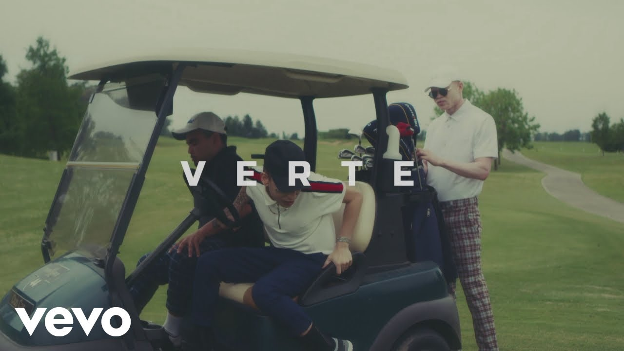Neo Pistea - Verte (Official Video) ft. Quan