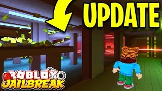 NEW ROBBERY EARLY LOOK! Jailbreak NEW MINT ROBBERY LEAKED & PLANE NEWS | Roblox Jailbreak New Update