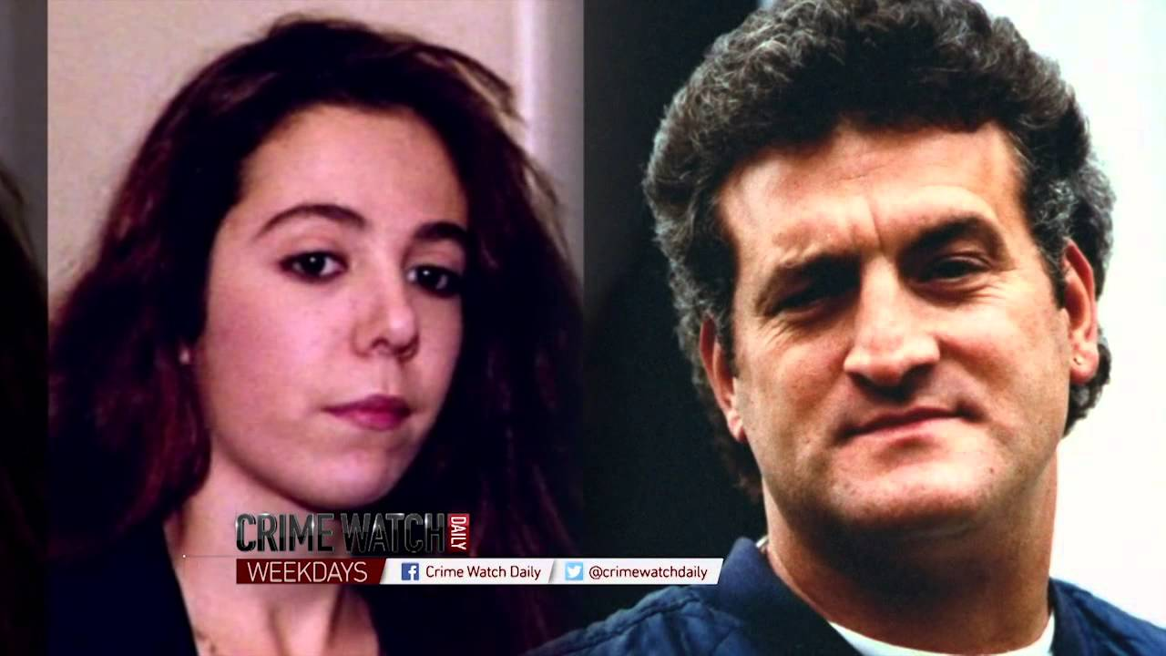 crime watch daily joey buttafuoco 23 years after long island lolita scandal youtube. Black Bedroom Furniture Sets. Home Design Ideas