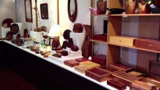 Australian Woodwork Hunter Valley Gallery