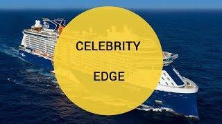Обзор нового лайнера Celebrity Edge компании Celebrity Cruises от FOUR GATES UKRAINE