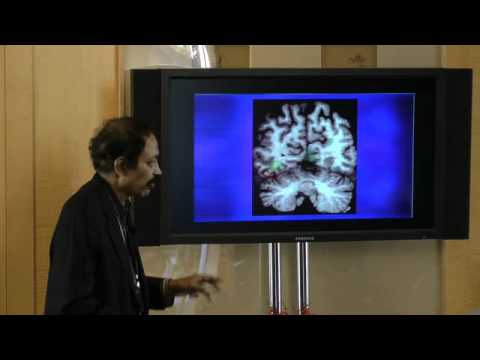 Art, Reality, and the Brain: The Quest for Aesthetic Universals - Dr. V.S. Ramachandran