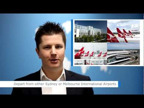 Coolest converted hotels, Qantas first class lounges, Rental car insurance & Oneworld Lounge access.