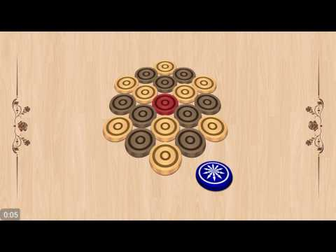 Carrom King | Android Gameplay | New 2017 Android Game
