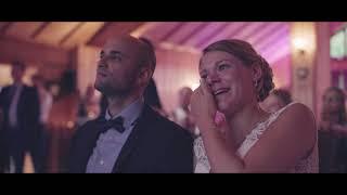 Hochzeit Nadine & Sebastian 2018