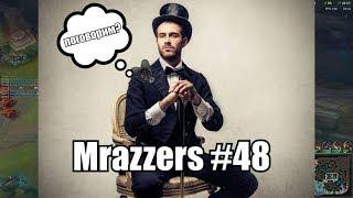 Mrazzers #48 - Tvoy Chlen