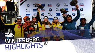 Schneider reigns supreme on home track | IBSF Official