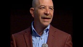 """""""Confirmation Bias"""" Steve Brett at TEDMed"""