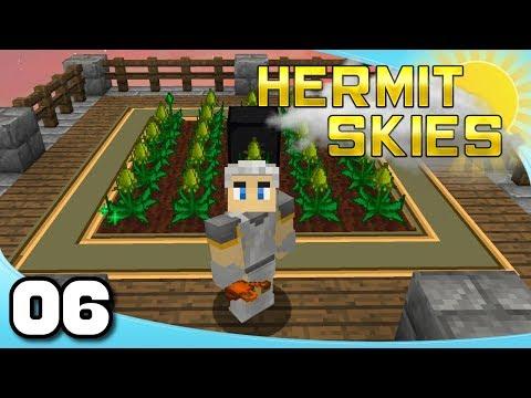 Hermit Skies - Ep. 6: Mystical Magical...