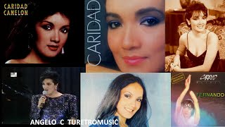 CARIDAD CANELON  -   THE BEST ( Exitos  y mas )