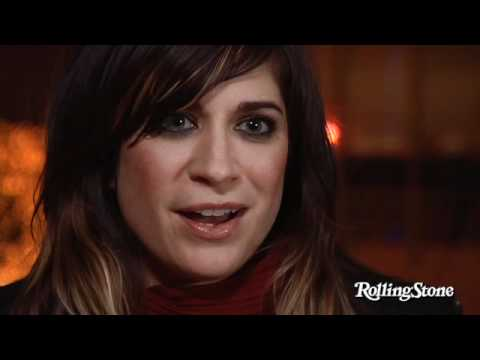 RS Interview With: Nicole Atkins