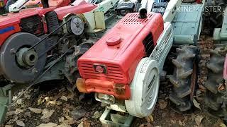 Thanh lý 1000 chiếc máy cày càng giá từ 3 triệu tại nông cơ Vũ Văn Bự.