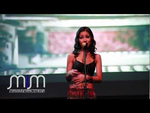 MIM Events - Jhene Aiko (My Mine) LIVE at MIZZOU