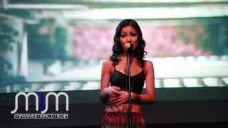 MIM Events - Jhene Aiko (My Mine) LIVE at MIZZOU