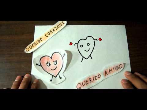 Eikem- Querido corazon (cover) /Video short/