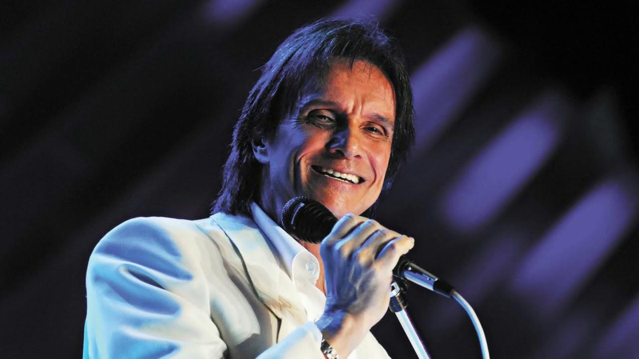 Roberto Carlos As Melhores Melhores Músicas De Roberto Carlos Cd Completo Full Album Youtube