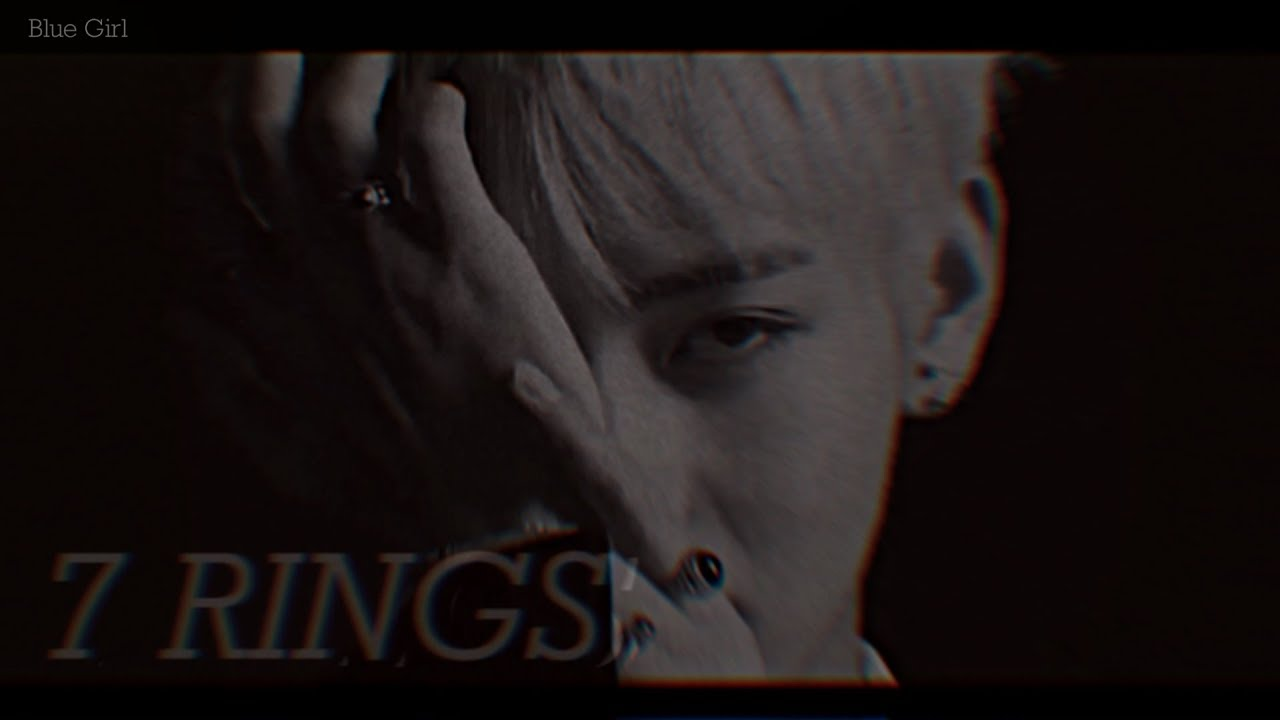 Download BTS - 7 Rings