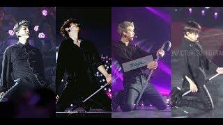 EXO - Artificial Love (All members 😂🙈😍)