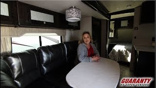 2019 Heartland North Trail 22 CRB Travel Trailer • Guaranty.com