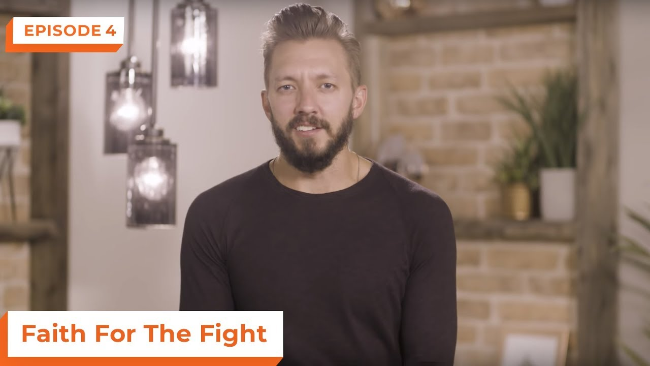 Faith For The Fight | eStudies with Levi Lusko | Episode 4