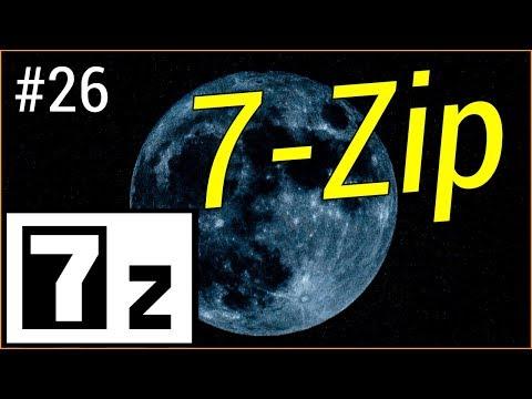 ГДЕ СКАЧАТЬ 7-ZIP И КАК УСТАНОВИТЬ ? 32/64 BIT!