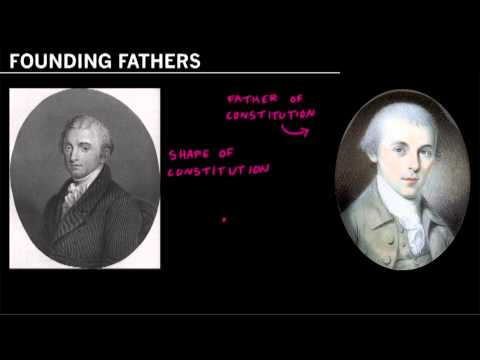 Founding Fathers: Overview