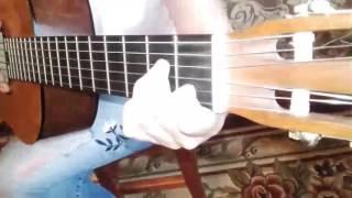 Как на гитаре играть ДДТ