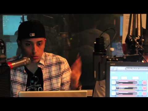 Dimaiores Mega 101 FM Interview