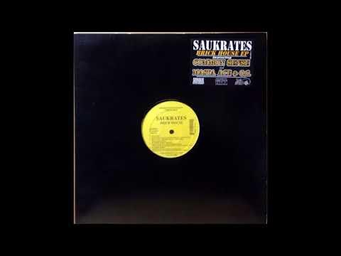 Saukrates – Brick House (Full Album)