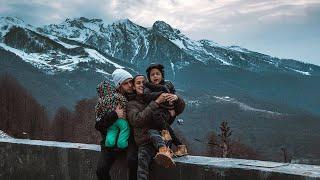 Роза Хутор 2020: обзор, цены, рекомендации. Чем заняться, кроме лыж и сноуборда. Часть 1.