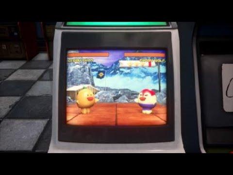 Shenmue III BMC DLC Gambler's Kid DLC Quest Beaten |