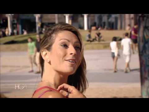 Hollywood Girls 4 - Episode 13 : Premier lapin