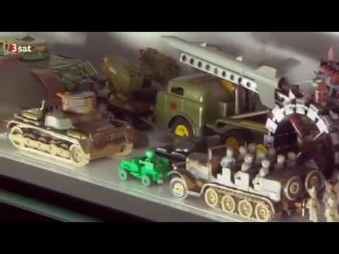 Museumscheck - Militärhistorisches Museum Dresden