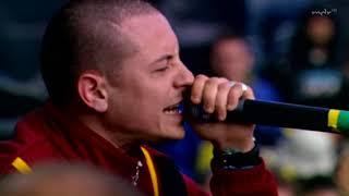 Gambar cover Linkin Park - Rock am Ring 2001 (Full Show) HD