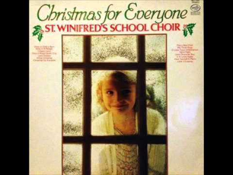 St Winifred's School Choir - O Little Town of Bethlehem