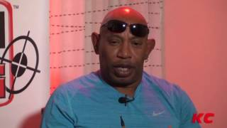 2 Cold Scorpio - Why he was released by WWE