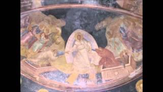 Христос Анести византийское в правильном исполнении(Χριστός Ανέστη εκ νεκρών, θανάτω θάνατον πατήσας και τοις εν τοις μνήμασιν, ζωήν χαρισάμενος., 2012-10-08T14:18:35.000Z)