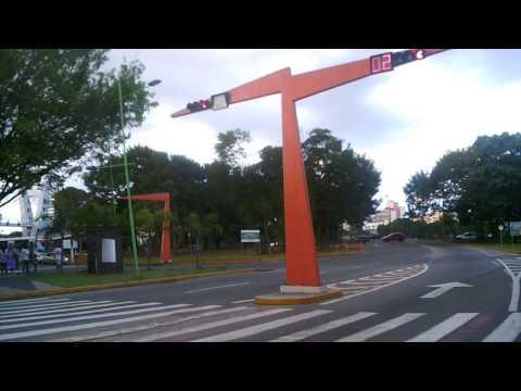 Rolezinho pela cidade de Resende-RJ