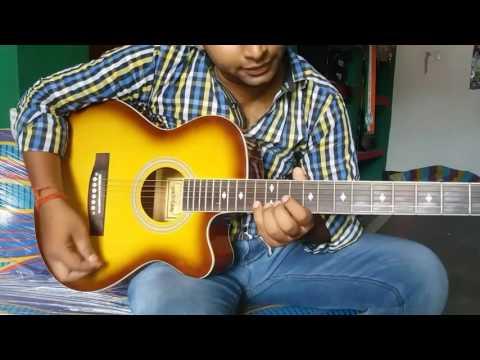 Tony Kakkar  -Mile Ho Tum Humko ( Fever) Tab Tutorial