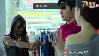 ថ្មី! ដូច្នឹងផង វគ្គ ព្រះវេសន្តរ | Khmer comedy, Douchneng pong, town TV