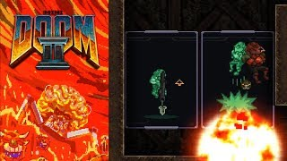Mini DOOM II Part 5