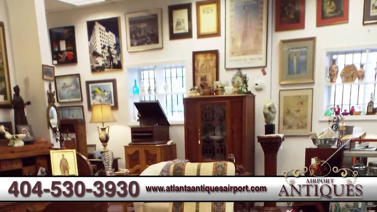 Airport Antiques | Antique Furniture, Professional Auctioneer & Estate  Services in Atlanta, GA - Airport Antiques Antique Furniture, Professional Auctioneer