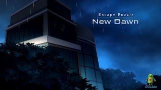 Escape Puzzle New Dawn iOS / Android Full Walkthrough