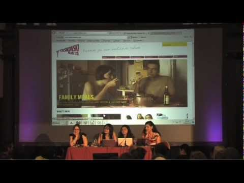 Sheffield Doc/Fest 2012: Latin American Docs - Stories, Talent and Co-Productions