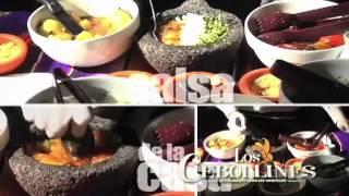 Restaurante LOS CEBOLLINES by  Entorno Urbano