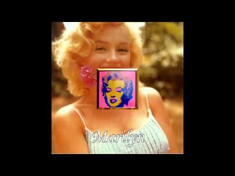 Marilyn Monroe / Andy Warhol